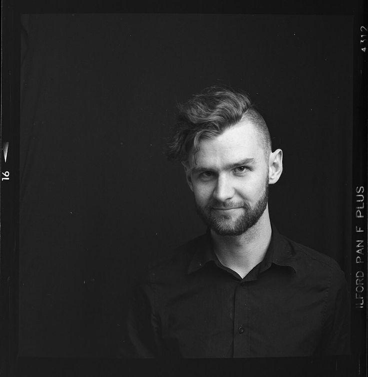 Dex. #ilford #ilfordpanf #panf #adonal #rodinal #studio #photography #bne #brisbane #broncolor #portrait #hasselblad #500cm #zeiss #80mm