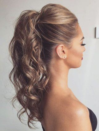 20 Date-Night Hair Ideas to Capture all the Attention