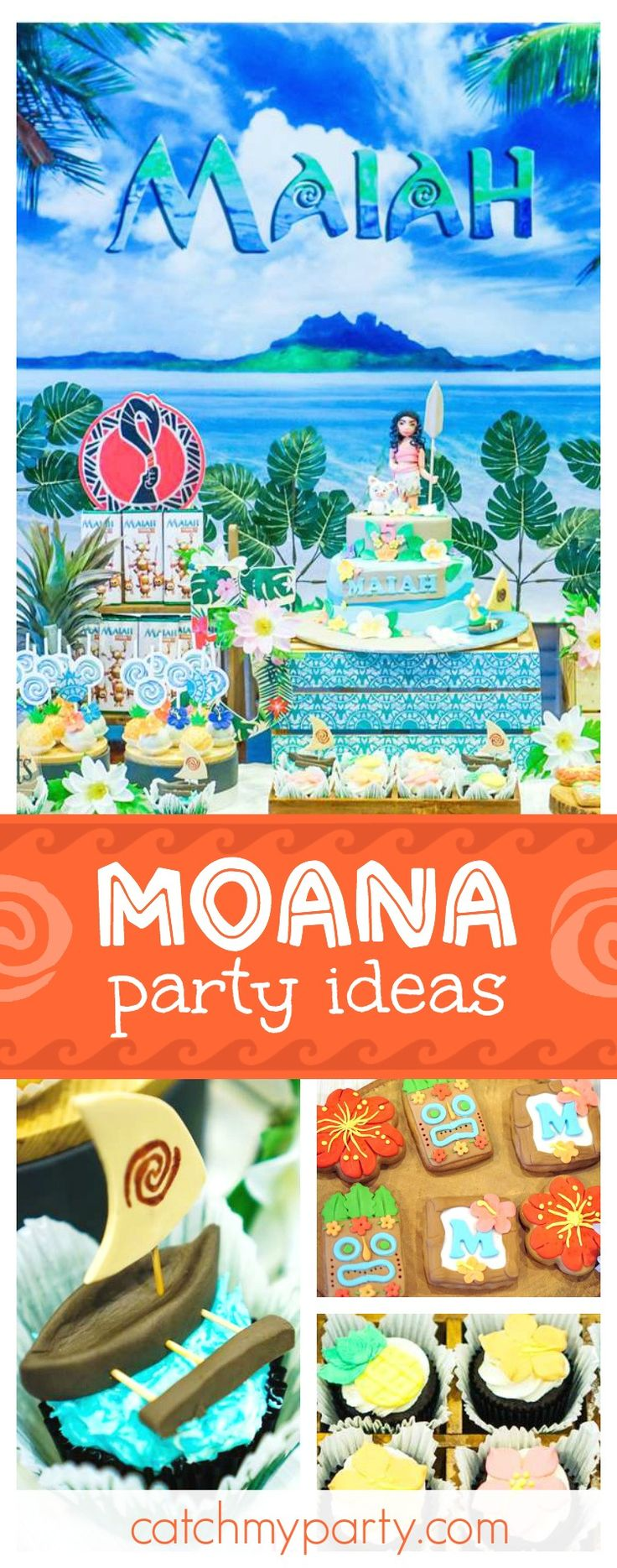best evaus th birthday party images on pinterest luau party