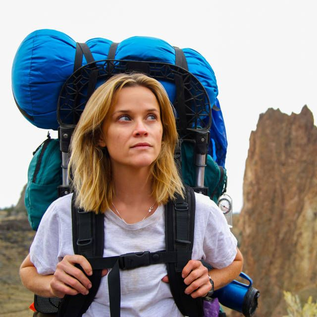 Reese Witherspoon in Wild Thing