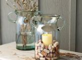 Good Ideas For You | Wine Corks Crafts