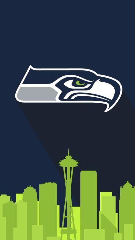 By far the best Seahawks Wallpaper i've ever seen. thanks /u/Seann7656…