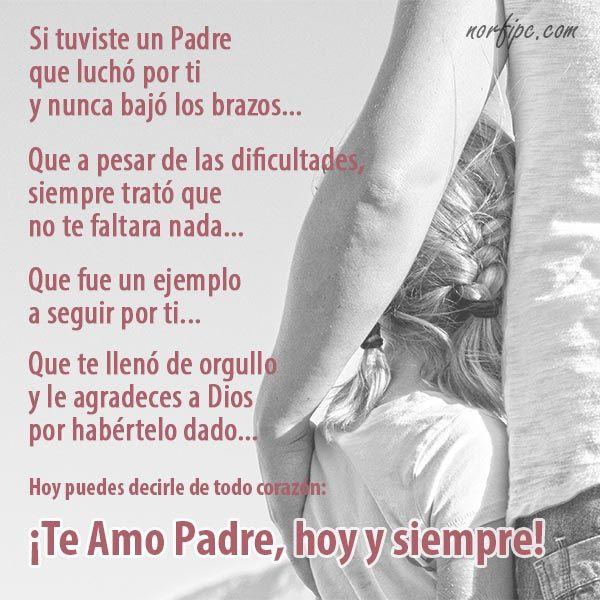 Para Mi Padre El Mejor Padre Del Mundo Mensajes De Gratitud Frases Para Padres Padre Frases Para Papa
