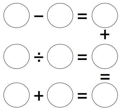 18 best Third Grade Math Puzzles images on Pinterest