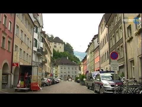 Feldkirch - YouTube