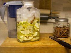 Bebida desintoxicante aceleradora de metabolismo | Recetas para adelgazar