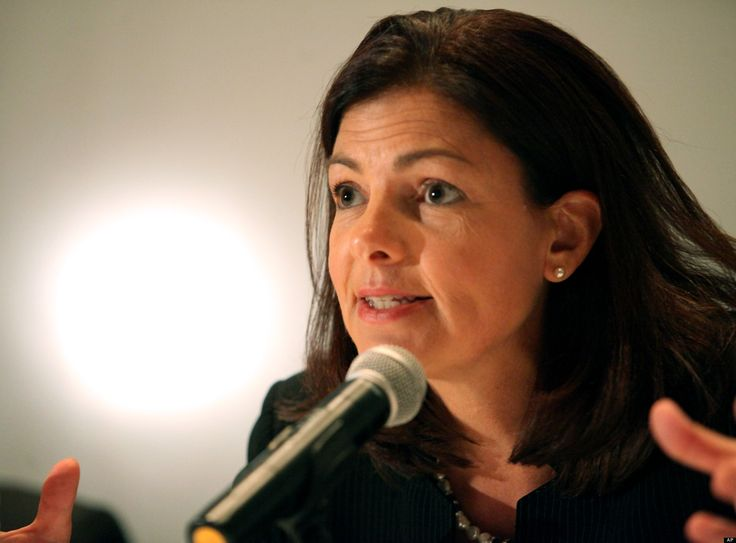 Kelly Ayotte Declines To Meet With Gun Violence Victim's Widow During Recess. Sen. Kelly Ayotte (R-N.H.) has turned down a dinner invitation during the congressional recess from a woman whose husband was killed by gun violence.