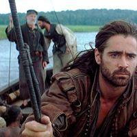 El nuevo mundo : Foto Christian Bale, Colin Farrell, Noah Taylor, Q'Orianka Kilcher
