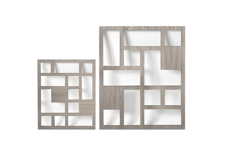 Wall mesh // opslagstavle