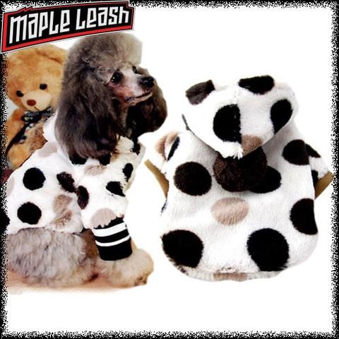 Moo Dog Hoodie