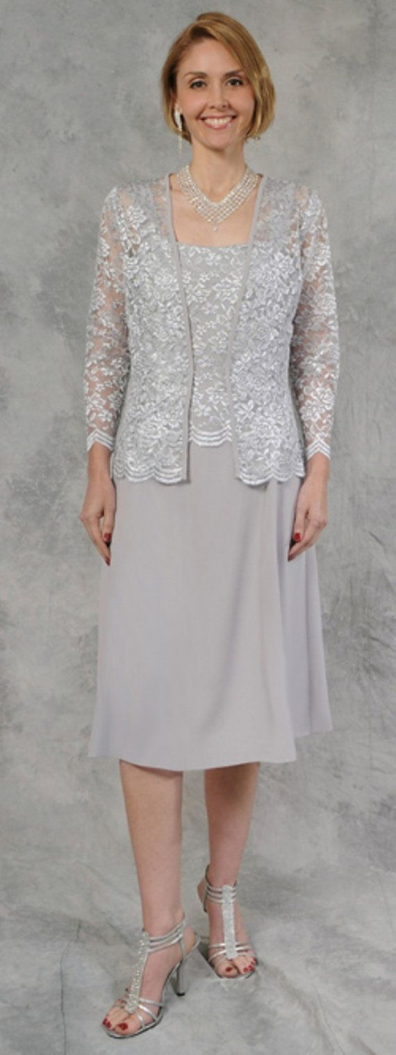 Beautiful Gorgeous Mother of the Bride Evening Bridal Wedding Elegant Formal Dress Free Shipping
