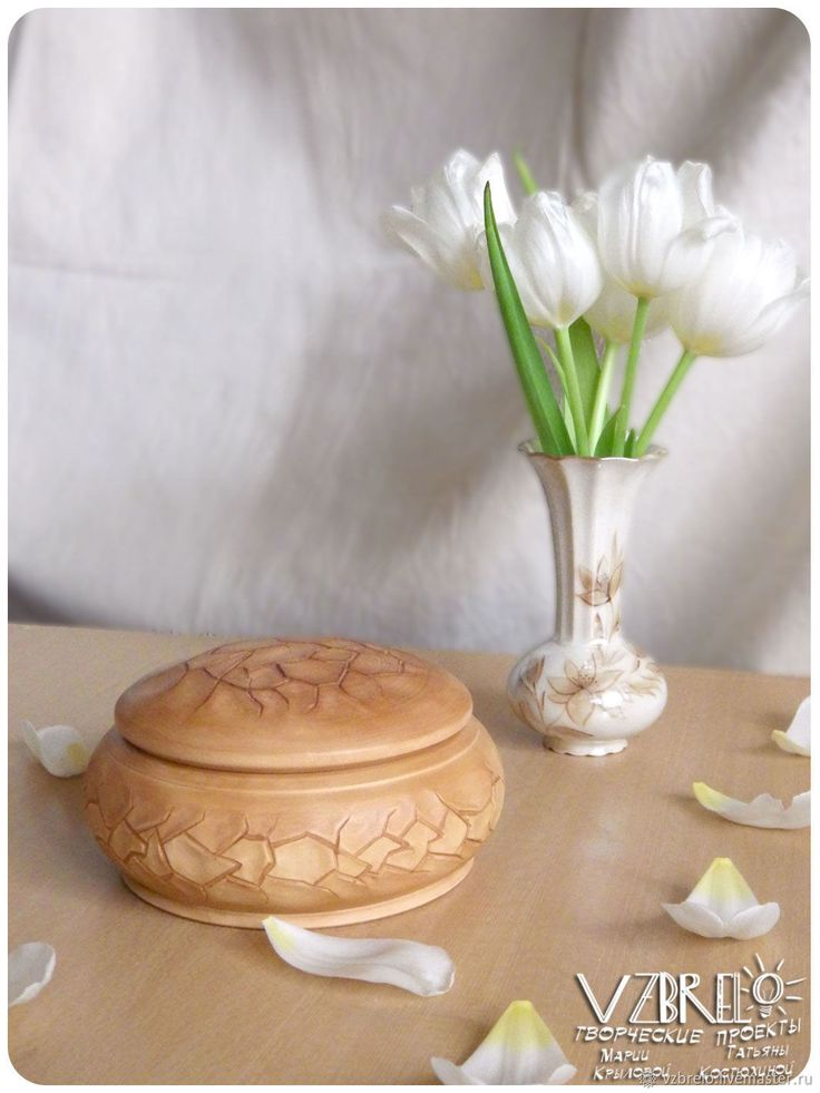 """Шкатулка деревянная """"Кракле"""" – купить в интернет-магазине на Ярмарке Мастеров с доставкой - FBGH9RU"""