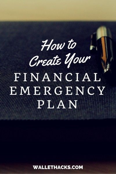 We all know the importance of emergency funds, but what will you DO when emergency strikes? That's why you need an emergency PLAN. A plan of action you create when you aren't freaking out. Learn what to put in it today.