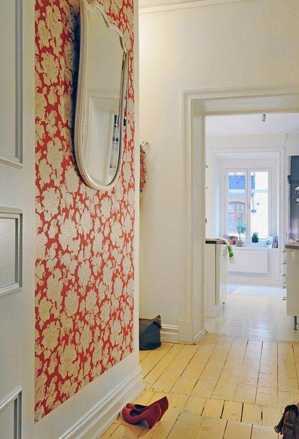 51 best buanderie d co papiers peints images on. Black Bedroom Furniture Sets. Home Design Ideas