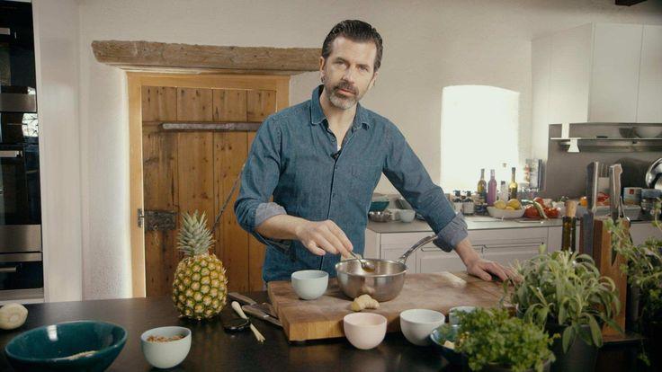 Recipe Exotischer Couscous-Salat
