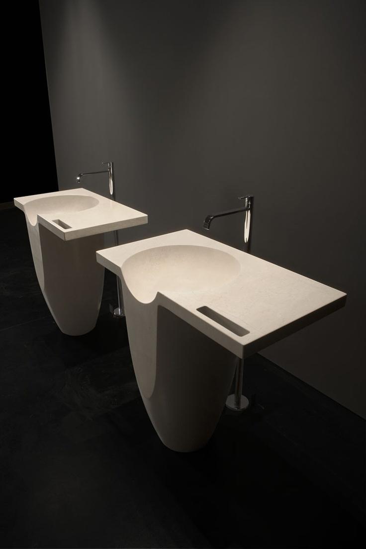 Italian bathroom fittings - Antoniolupi Talamo Design Domenico De Palo Italian Bathroomdecor