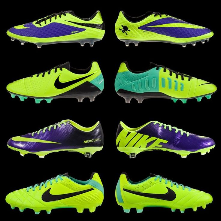 all soccer shoes