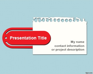 Get Things Done PowerPoint Template is a free PowerPoint template for productivity PPT presentations and the office