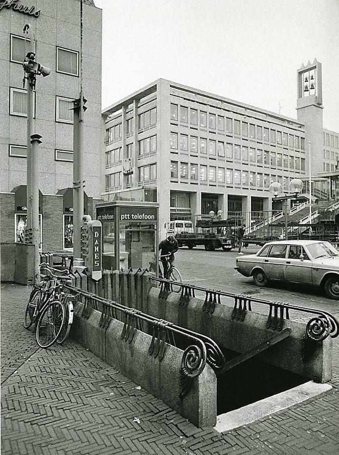 Grote Markt, 60-er jaren