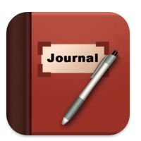 50 Unique Journal and Diary Apps   iPhone.AppStorm.  I'm looking for an app that can take in random ideas when they come out of my brain, and I can pull them up for my daily writing exercise.  lots of apps here for journaling and diaries.  Perhaps I will journal as well.  cheers to writing!
