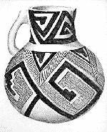 Cerámica del Neolítico #prehistoria #Neolítico #cerámica