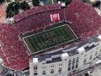 Memorial Stadium Lincoln, NE  Where the magic happens!