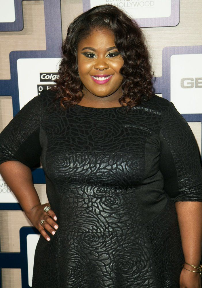 Raven Goodwin   Raven Goodwin Picture 2 - 8th Annual ESSENCE Black Women in Hollywood ...