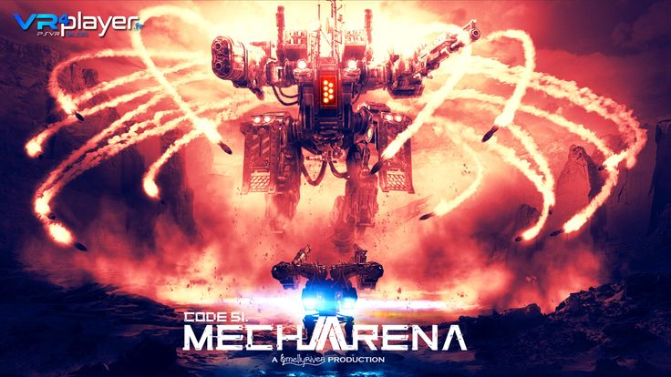 #PlayStationVR #PSVR  #RealiteVirtuelle #VR PlayStation VR : Code 51 le mecha guerrier prévu le 24 avril sur PSVR https://www.vrplayer.fr/psvr-code-51-playstation-vr/