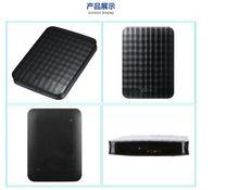 """Hot New livraison gratuite USB 3.0 festplatte Hdd Externo 2 TB 2,5 """"externe Festplatte 2 tb HDD Trois années de haute qualité garantie(China (Mainland))"""