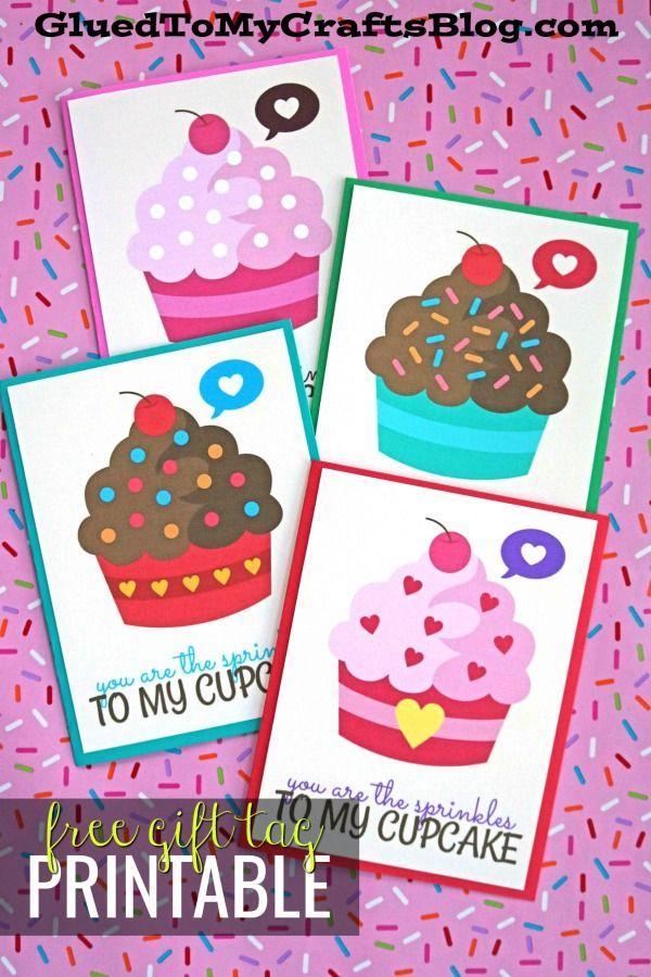 Handmade Classroom Valentine Printables Roundup For Kids