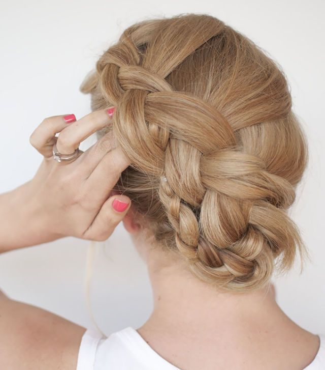 10+Breathtaking+Braids+You+Need+in+Your+Life+Right+Now  - Seventeen.com