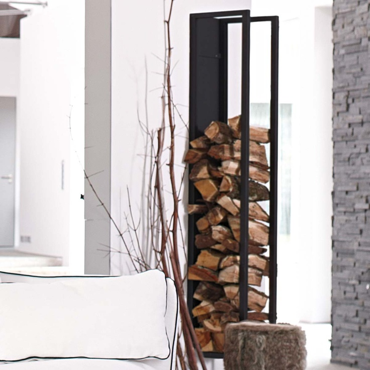 Kaminholzregal Innen Design : 55 besten kaminholzregale bilder auf pinterest brennholz lagerung holzlager und kamine ~ Markanthonyermac.com Haus und Dekorationen