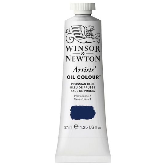Winsor Newton Artists Oil Color 37ml In 2020 Color Shades