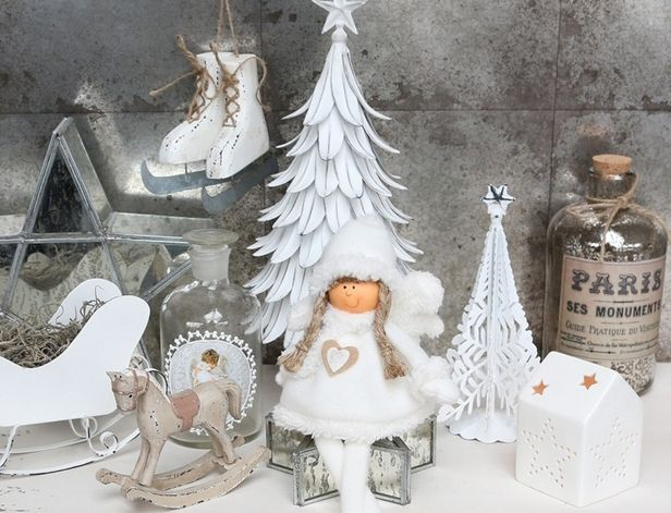Christmas by Chic Antique