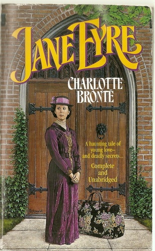 jane eyre from jane eyre by charlotte bronte represented as a modern woman Representations of women as victims in victorian fiction:  of all  the novels written by charlotte bronte, jane eyre (1847) has enjoyed great  popularity since its publication and till contemporary times the novel opens with.