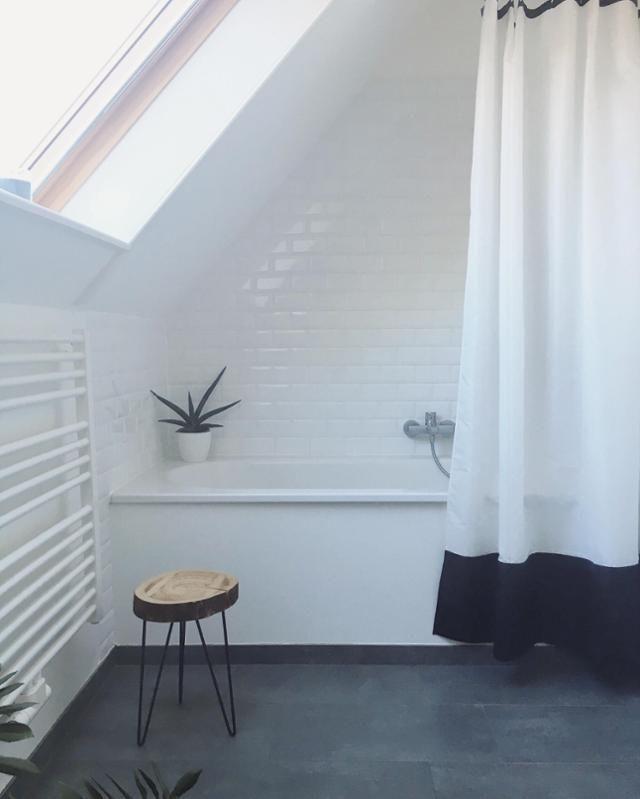 Die besten 25+ Badezimmer Duschvorhänge Ideen auf Pinterest - grandiose und romantische interieur design ideen
