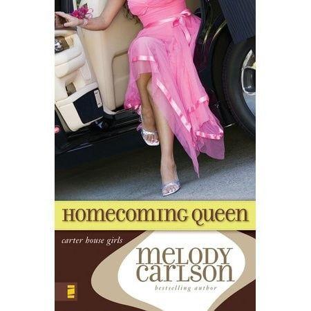 Homecoming Queen (Carter House Girls V3)
