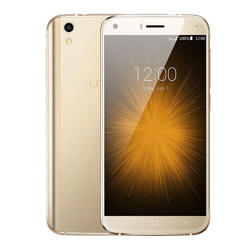Original Umi London Android 6.0 5.0 Inch Smartphone Mt6580 Quad Core 8Gb Rom 1280*720 3G Unlocked Mobile Phone