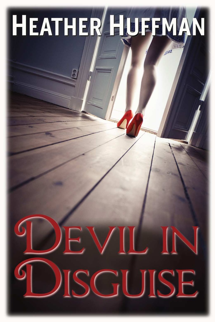 Get Your Valentine's Dose Of Sparks And Suspense: Devil In Disguise By  Creswell Creswell Huffman Grab This Entertaining Romance For The Ereader