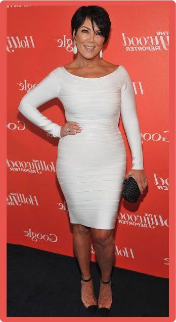 Kris Jenner Measurements Kris Jenner Plastic Surgery #KrisJennerPlasticSurgery #KrisJenner #celebritypost