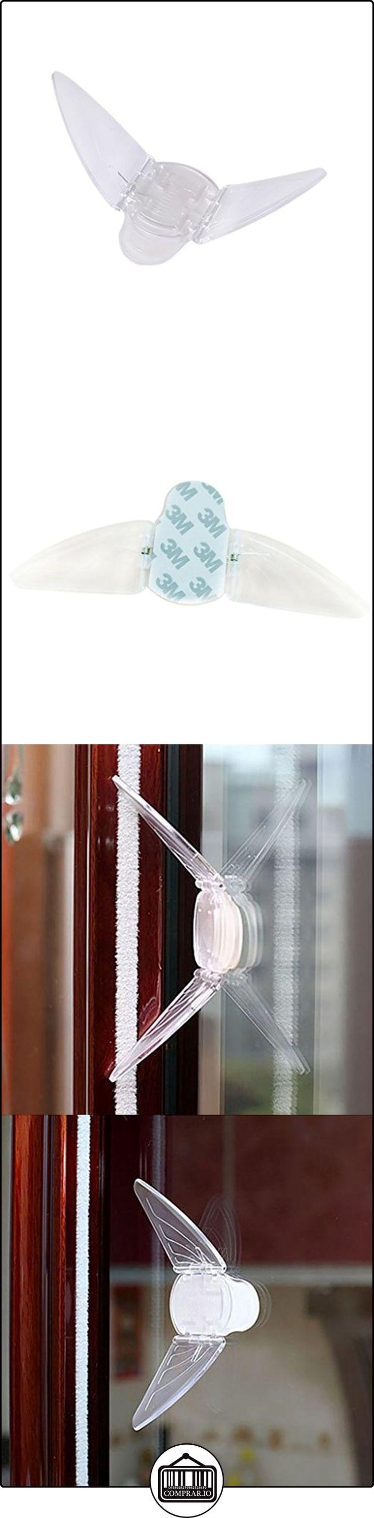 Halovie bloqueo de ventanas cerradura de seguridad del bebé Niños Protector para Ventanas y Puertas con 3M adhesivo 2 paquetes  ✿ Seguridad para tu bebé - (Protege a tus hijos) ✿ ▬► Ver oferta: http://comprar.io/goto/B01N4X2VOR