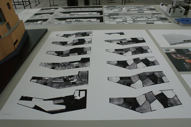 Peter Zumthor, edíficios e projectos 1986-2007 by orppo, via Flickr
