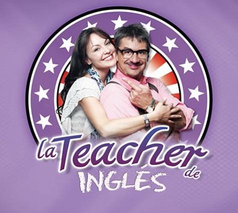 La Teacher de inglés ha llegado para que este año todo esté Bery Bery Bery Güel.