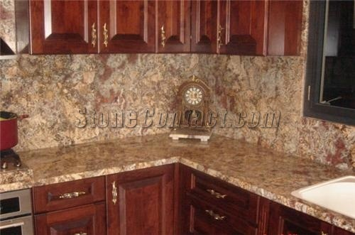 ... Kitchen colors, Traditional kitchens and Granite countertops colors