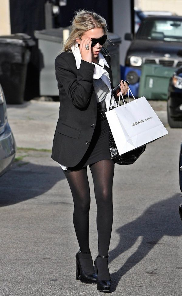 Olsens Anonymous Blog Style Fashion Get The Look Ashley
