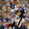 David Tyree and Rodney Harrison