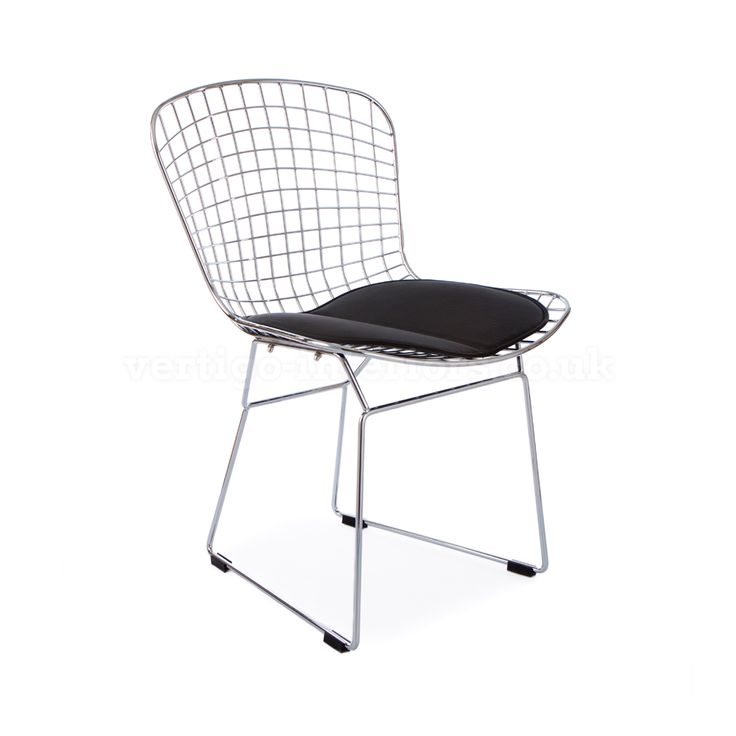 KNOLL Harry Bertoia Side chair 1952