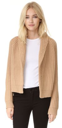 Shop Now - >  https://api.shopstyle.com/action/apiVisitRetailer?id=537101749&pid=uid6996-25233114-59 Vince Crop Cardigan Sweater  ...
