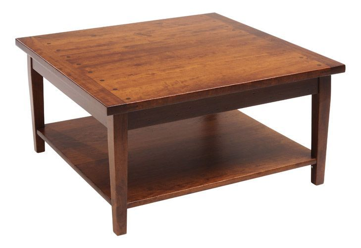 Models Simple Wooden Coffee Table And Easy To Make With