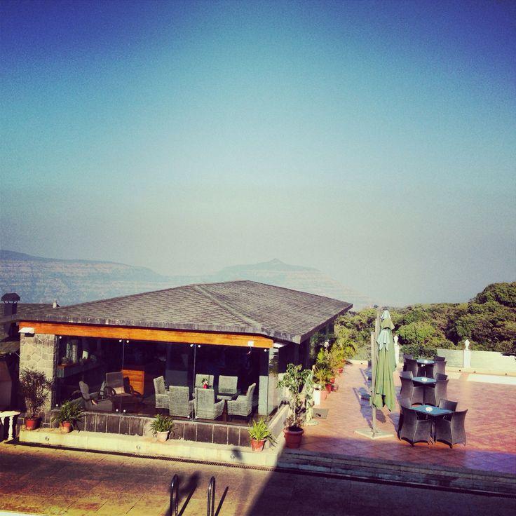 Brightland Mahableshwar - view